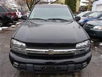 CHEVROLET TRAILBLAZER 4X4 4.2