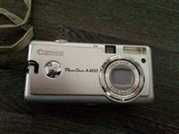 Canon aparat