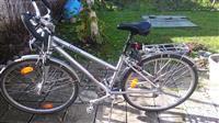 Cresta biciklet