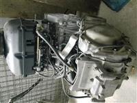 Hondaa Grupi Motorit