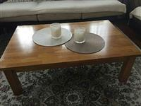 Shes tavolinen