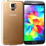 She's ose ndrroj Samsung s5 gold