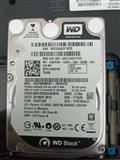 Hdd hard disk per llaptop 750GB