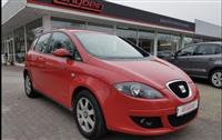Shes Seat Altea 2.0 tdi Rks