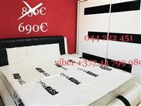 Fer - Dizajn Dhoma Gjumi Garnitura etj