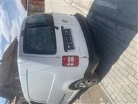caddy maxi 1.6