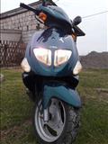Skuter PGO 125cc