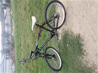 biciklet me diska