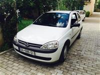 Opel Corsa 1.0 benzin