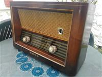 "shes radio ""SONRA"" antike"