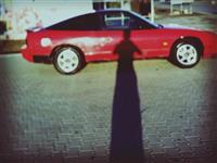 Nissan 200sx -90