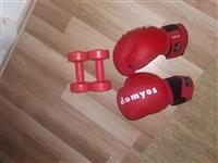 Dorza boksi