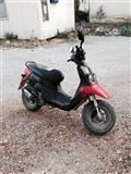 Skuter Peugeot 50 cc
