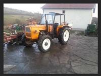 Shes Traktori Fiat
