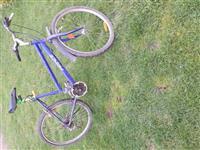 Shitet bicikleta 40