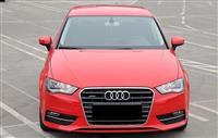 Audi A3 2.0TDI Quattro Exclusive