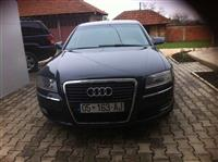 Shes Audi A8 2005, full extra 4.0 Disel