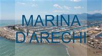 Vend Per Ankorim 28 M - Marina D'Arechi