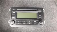 RCD300 Radio per Golf 5,6 Bora , passat