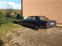 Mercedes 250 - 1991