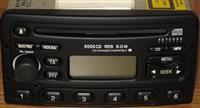 urgjent urgjent radio per ford