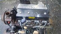 Blej motorra per jcb