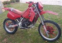 Kros Honda