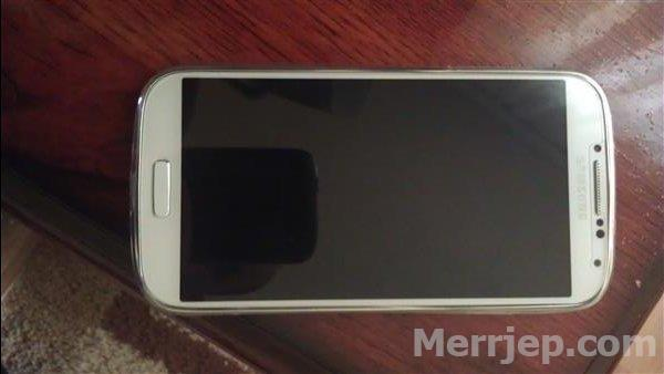 SAMSUNG GALAXY S4 VERIZON I RI