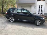 BMW X3 3.0 2006