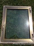 Dritare Alumini - ( 97cm me 120cm) 2 copa-70€