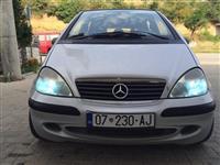 Mercedes A class 170