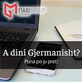 Wir suchen deutschsprachige Call Agents