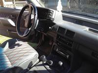 Opel Frontera - Benzin 4x4