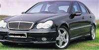 Shes Mercedes Benz C Klas Nga Gjermania