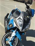Shes motorrin 150cc