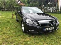 Mercedes Benz E 350 4 Matic