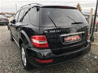 Mercedes ML350 CDI Viti 2009