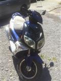 U SHIT FLM MerrJep!!!!Mondial R 150cc