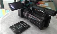 Sony NX 100
