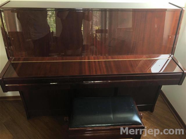 Piano---Petrof