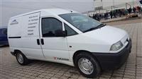 Peugeot expert 2.0 benzin