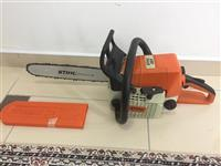 Motorr-sharr STIHL 023 ( e re)