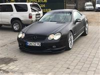 Shitet MERCEDES 5.5 AMG FULL EXTRA