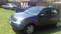 shes ford fusion 1.6 benzin