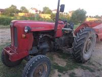 Shes traktorin558