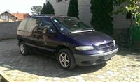 Chrysler voyager 2.0