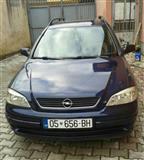 Opel Astra 1.7 Rks vjet