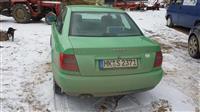 Shitet Vetura - Audi A4 1.9