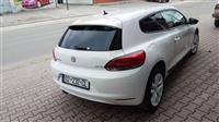 VW GOLF SCIROCCO  2.0 TDI  Shes Ndroj -08