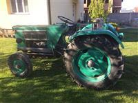 Traktor Buhrer